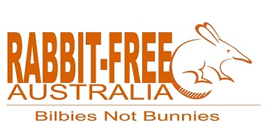 Rabbit Free Australia Logo